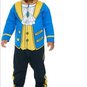Other - Disney Beauty and the Beast Baby Boy Costume